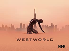 Westworld - Season 3