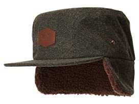 Trig Two-Panel EF Cap