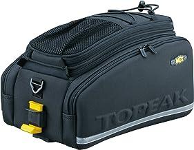 Topeak MTX kofferbaktas DX, zwart
