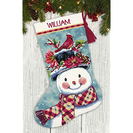 Details about  /Ornament Christmas stocking by Manual Woodworkers /& Weavers made in USA in 2000s