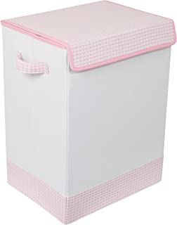 Best white hamper with lid Reviews