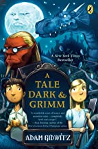 a tale dark and grimm book series