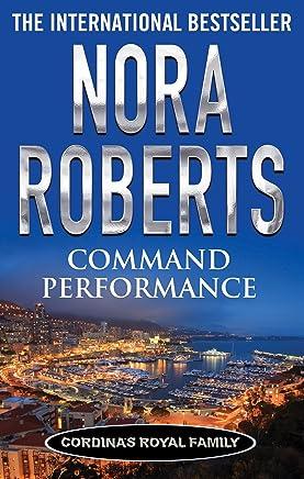 Command Performance (Cordina's Royal Family Series Book 2)