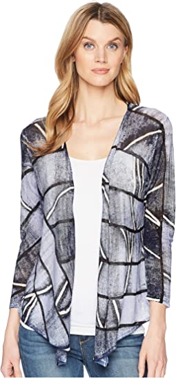 NIC+ZOE High Tide Four-Way Cardy