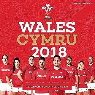 welsh rugby union calendar