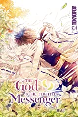 The God and the Flightless Messenger (English Edition) Kindle版