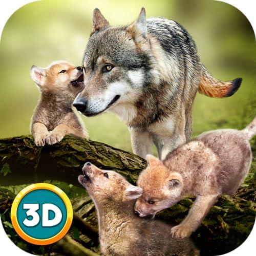 Wild Wolf Clan Quest Online