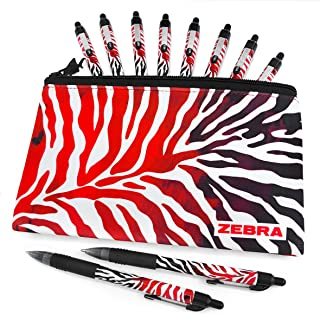 zebra z grip plus pencil