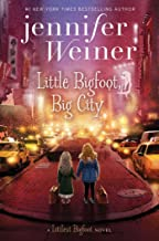 Little Bigfoot, Big City (2) (The Littlest Bigfoot)