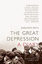 The Great Depression: A Diary PDF