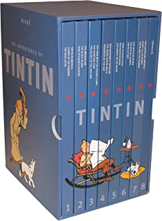 The Adventures of Tintin: Collector's Gift Set