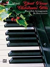 Great Piano Christmas Hits (The Professional Touch Series)