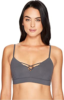 Interlace Bra