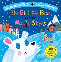 Best the girl the bear and the magic shoes Reviews