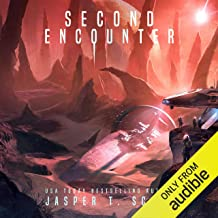 Second Encounter: Ascension Wars, Book 4