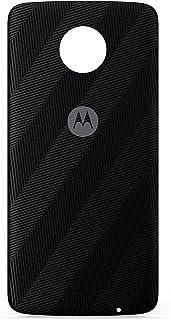 Motorola Motorola Phone Case for Moto Z/Force - Herringbone Nylon