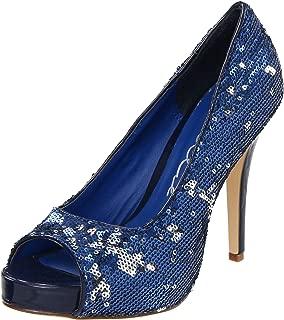 Ellie Shoes Womens 415-Flamingo 415-flamingo