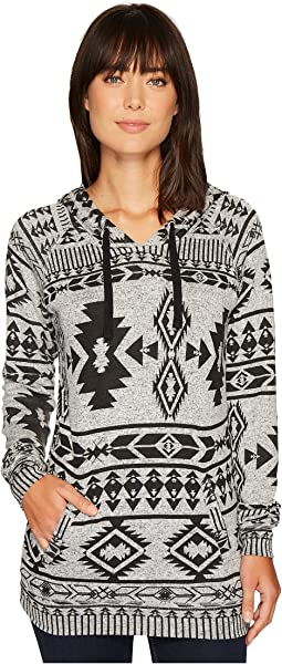 Rock and Roll Cowgirl - Pullover Sweater 48H3541