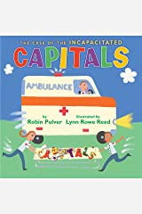 The Case of the Incapacitated Capitals Paperback