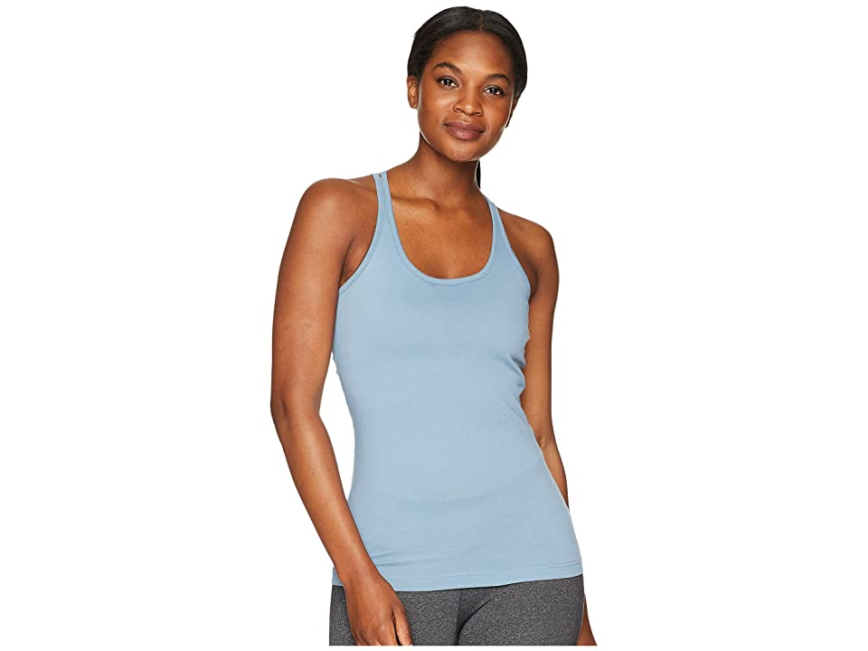 adidas Outdoor EDO Rockstar Tank (Raw Grey) Women