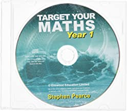 Target Your Maths Year 1 CD