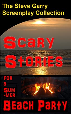 Scary Stories for a Summer Beach Party (English Edition)