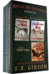 After the Collapse - Boxed Set Kindle Edition