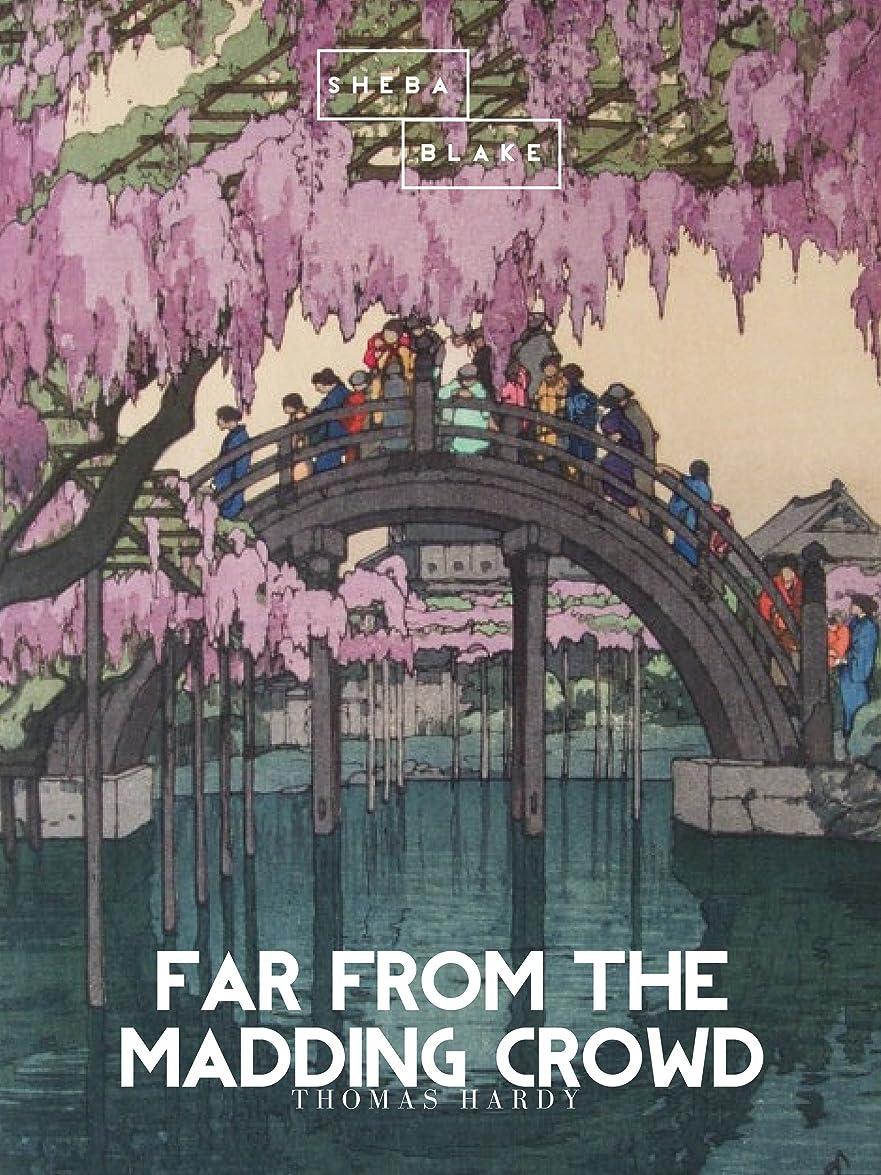 マザーランドアナニバーサラミFar From the Madding Crowd (English Edition)