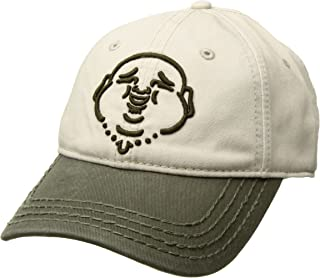 Men's Buddha Core Baseball Cap