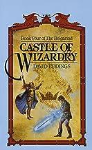 Castle of Wizardry (The Belgariad, Book 4)