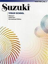 Suzuki Violin School, Vol 2: Violin Part PDF