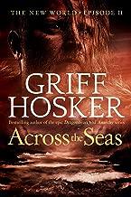 Across the Seas (New World Book 2)