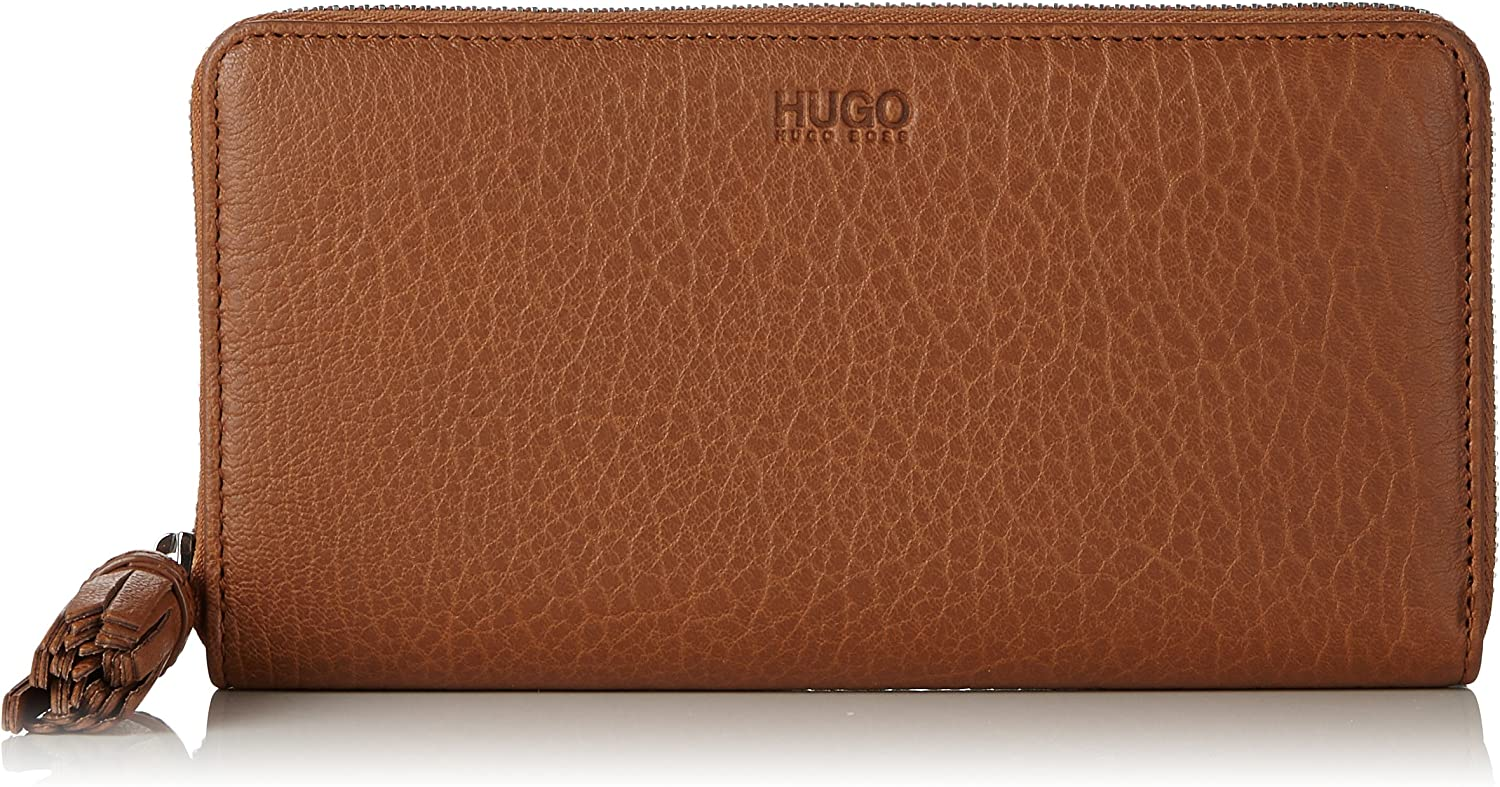 Hugo Women's Theaa 10202305 01 Wallet