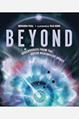 Beyond: Discoveries from the Outer Reaches of Space Kindle Edition