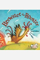 Brewster the Rooster Kindle Edition