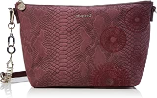 Desigual Accessories Pu Across Body Bag, Donna, U