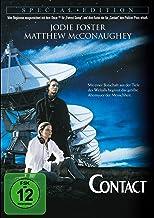 Contact [Alemania] [DVD]