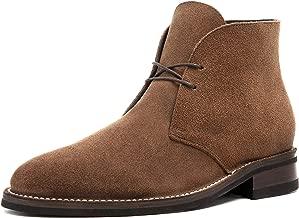 Best chukka boots thursday Reviews