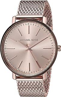 Michael Kors Pyper Women's Minimalist Wrist Watch