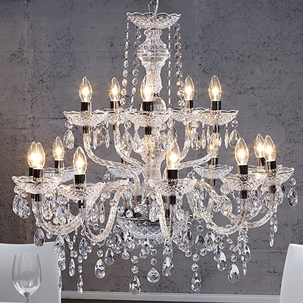 Design delights grande lampadario LUXURY