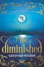 The Diminished (The Alskad Empire Chronicles)