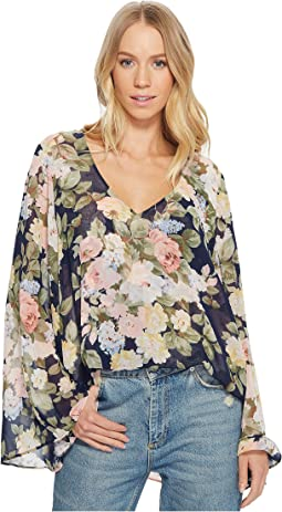 Show Me Your Mumu - Hippie Dippie Top