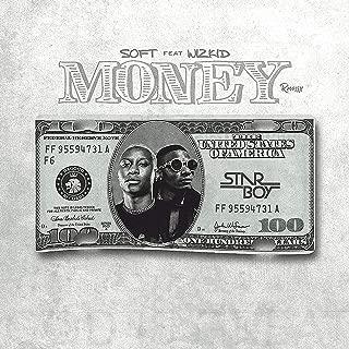 Money (feat. Wizkid) (Remix)