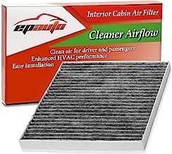 EPAuto CP374 (CF10374) Replacement for Toyota/Dodge/Pontiac Premium Cabin Air Filter..