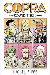 Copra Round 3 (English Edition) eBook Kindle