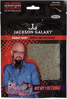 Jackson Galaxy Organic Catnip Toy