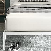 Signature Sleep Memoir 12-Inch Memory Foam Mattress, Twin Size