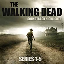 The Walking Dead Soundtrack Highlights (Series 1-5)