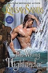 The Wrong Highlander: Highland Brides Kindle Edition