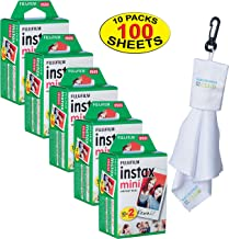 Best instax mini 8 film 100 pack Reviews